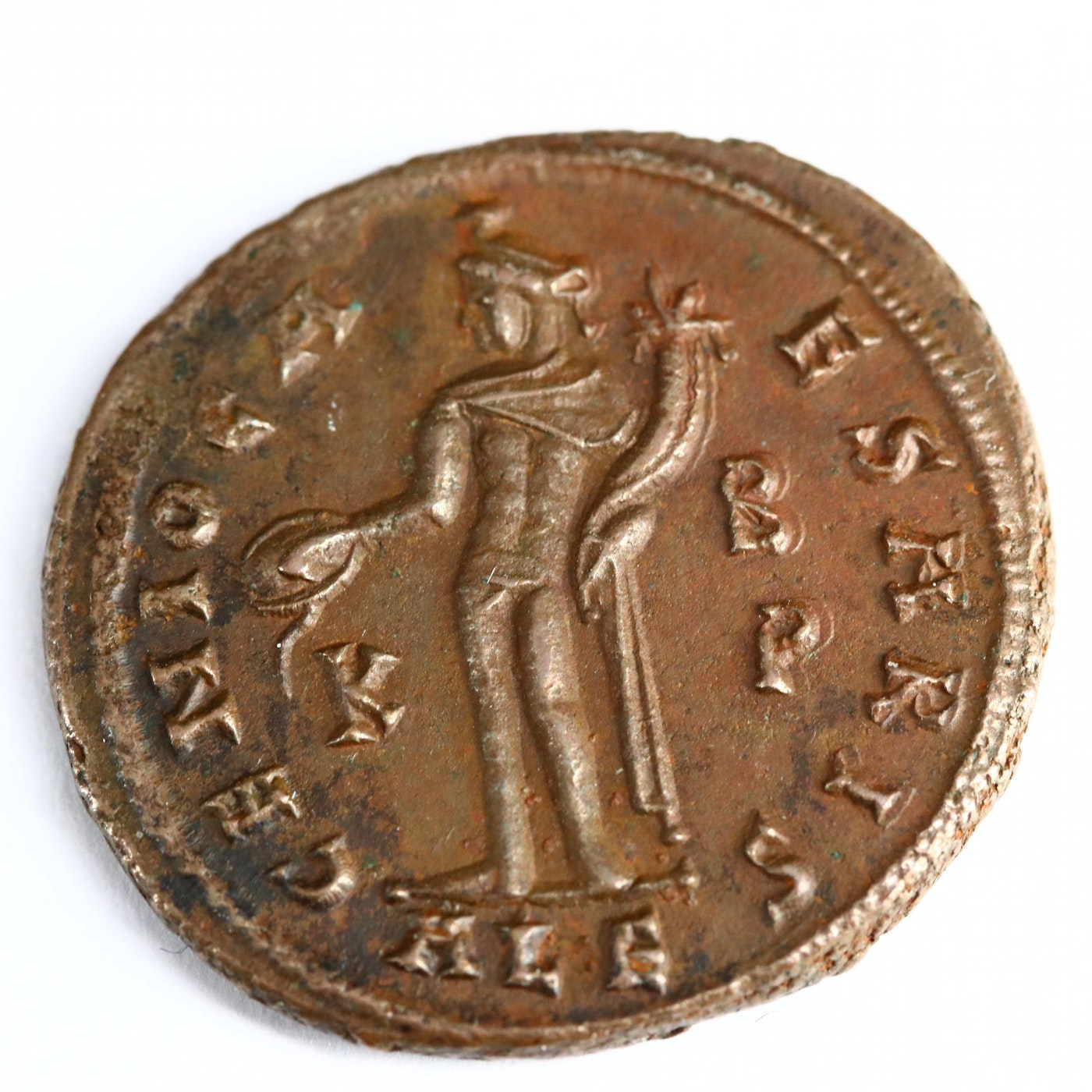 Follis (315-316) Roman Empire LICINIUS I, 308-324 - BI
