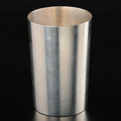 Stieff Sterling Silver Tumbler