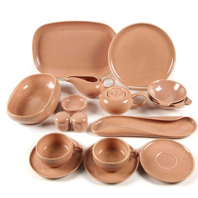"Russel Wright ""American Modern"" by Steubenville Ceramic Dinnerware"