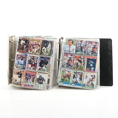1990s Football Cards