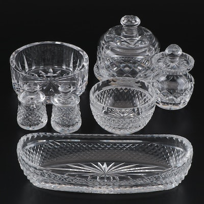 Waterford Crystal Table Accessories and Serveware
