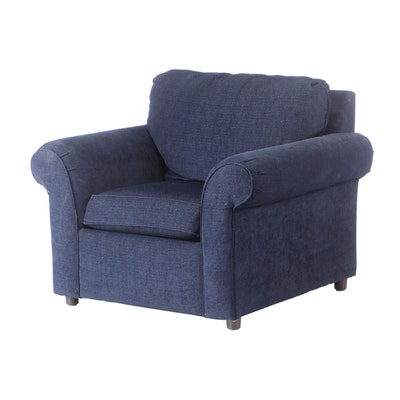 England Furniture Upholstered Arm Chair, Contemporary