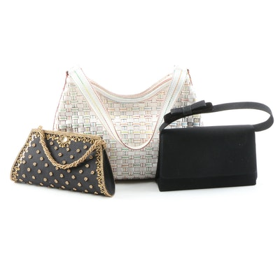 Elliott Lucca, Vanessa and Other Casual and Occasion Handbags