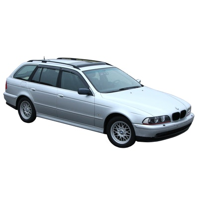 2001 BMW 525iT Sports Wagon