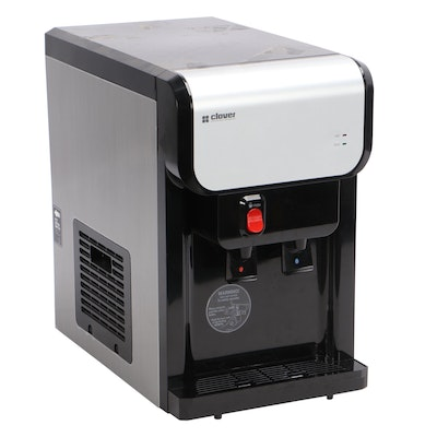 Clover Countertop Hot and Cold Water Dispenser