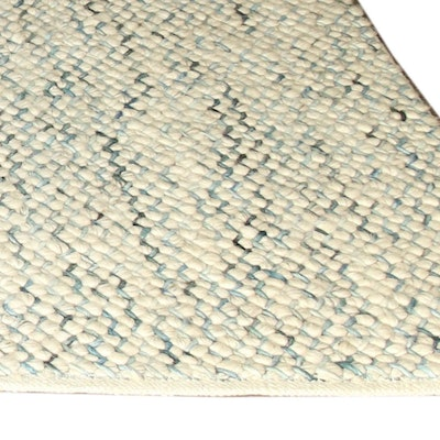 "8' x 10' Surya ""Avera"" Wool Area Rug"