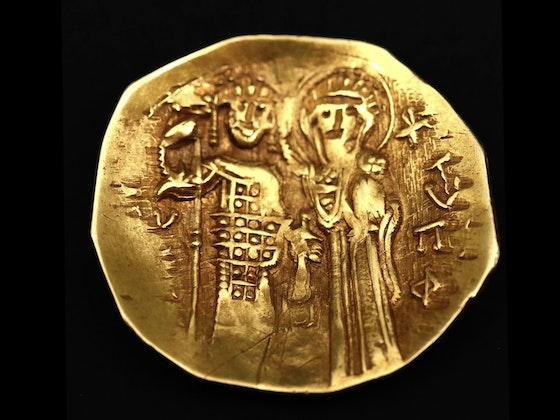 Coins, Jewelry & Other Collectibles