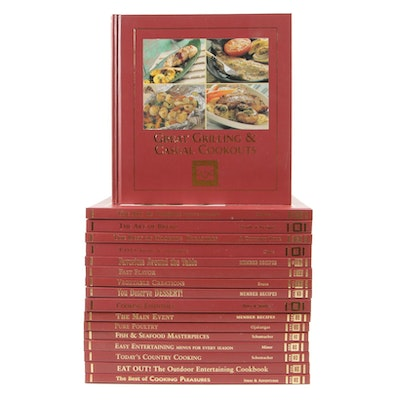 Cooking Club of American Cookbook Collection, 1990s–2000s