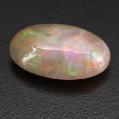 Loose 10.27 CT Opal Gemstone