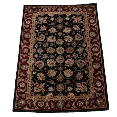 3'10 x 5'8 Nourison Hand-Tufted Sino-Persian Tabriz Rug