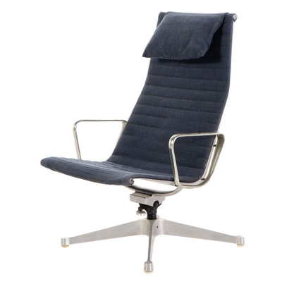 Charles and Ray Eames for Herman Miller Arm Chair, Mid 20th Century