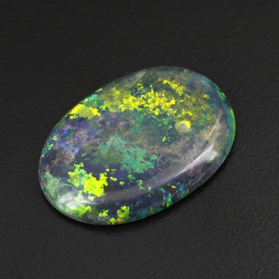 Loose 24.47 CT Opal Gemstone