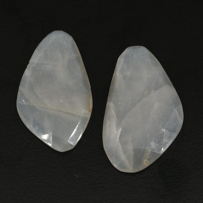 Loose 27.91 CTW Moonstone Gemstones