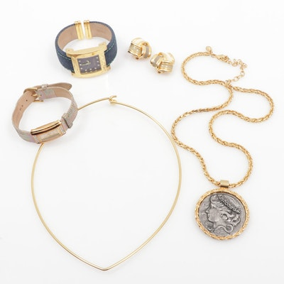 Joan Rivers Collection Jewelry