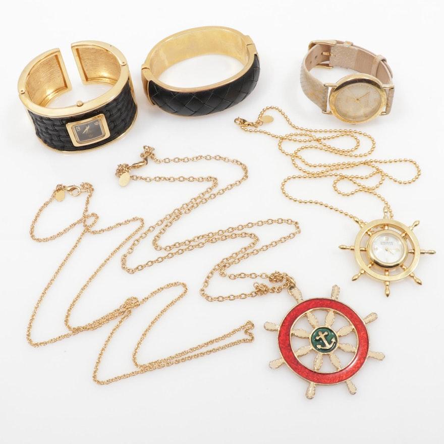 Joan Rivers Assorted Costume Jewelry