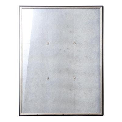 Ethan Allen Classical Style Mirror, 21st Century