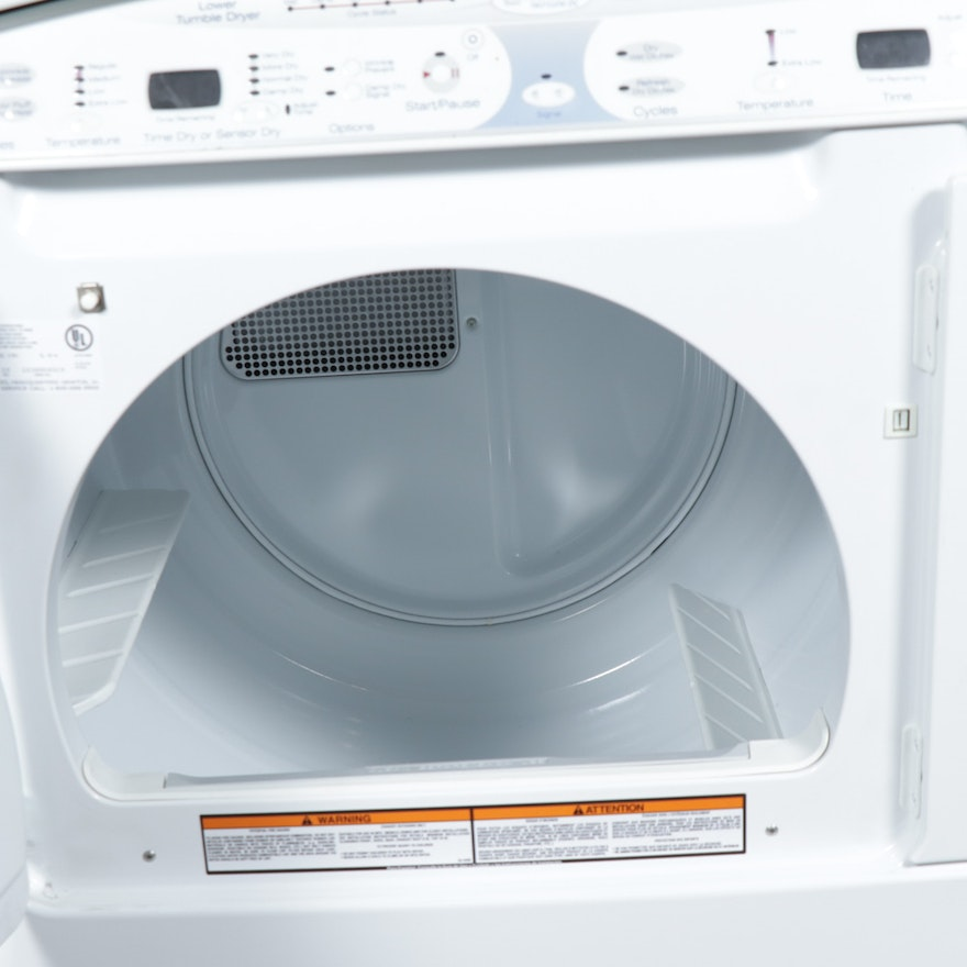 Maytag Neptune Electric Clothes Drying Center