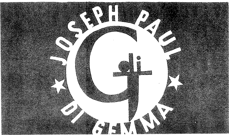 Featured Artist: Joseph Paul Di Gemma