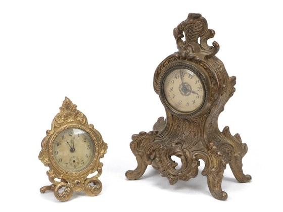 Clocks, Art, Décor & More