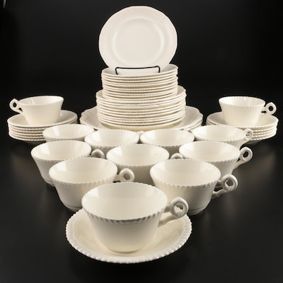 "Spode ""Gadroon"" Dinnerware, 1955 - 1972"