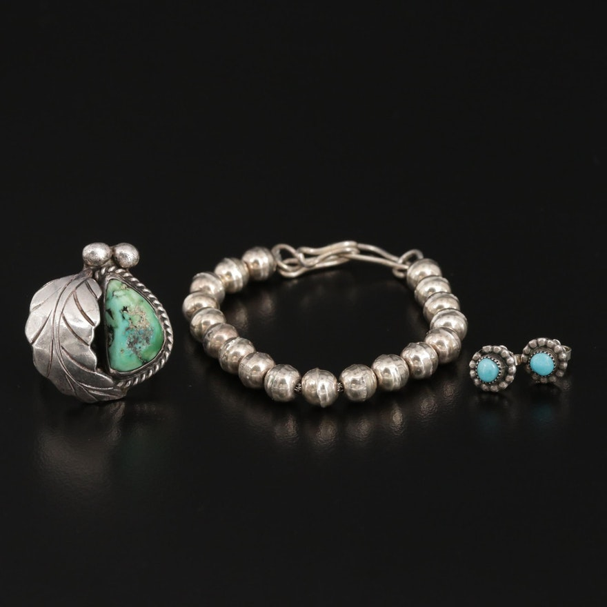 Vintage Southwestern Style Jewelry