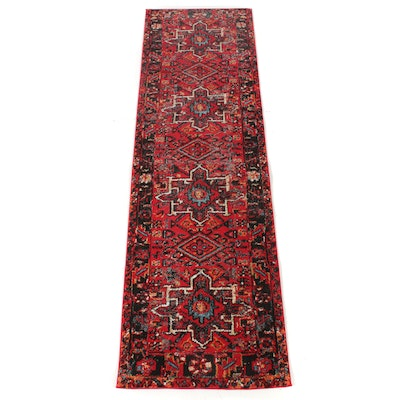 2'4 x 8'1 Safavieh Power-Loomed Turkish Runner, 2000s