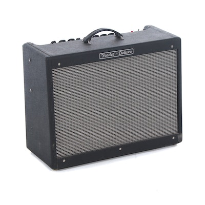 "Fender ""Hot Rod Deluxe"" PR-246 Amplifier"