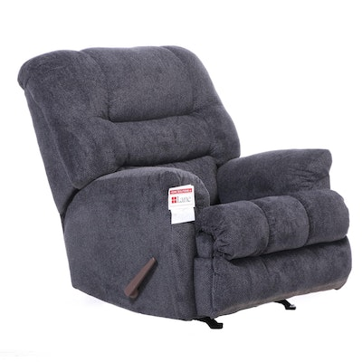 "Lane ""Home Solutions"" Upholstered Recliner"