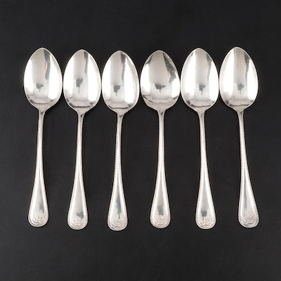Towle Sterling Silver Teaspoons