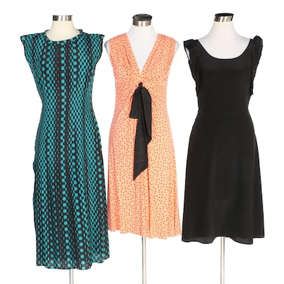 J. Peterman Tate & Lucille Dress and Other Dresses with Original Tags