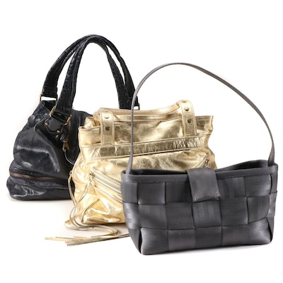 Marc by Marc Jacobs, Botkier and Seatbelt Bag Hobo and Shoulder Bags