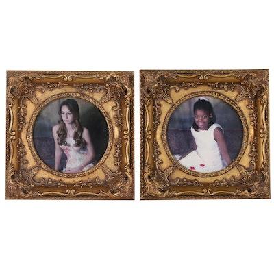 Figural Digital Photographs