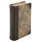 1868 New Impression Greek-Language Old Testament