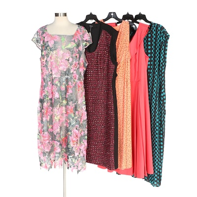 J. Peterman Tate & Lucille Dress and More with Original Tags