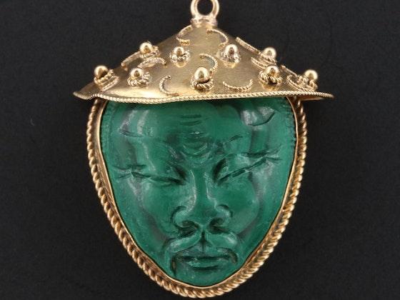 Art, Décor, Furniture & Vintage Jewelry