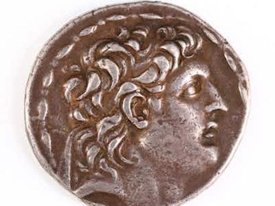 Ancient Coins Sale