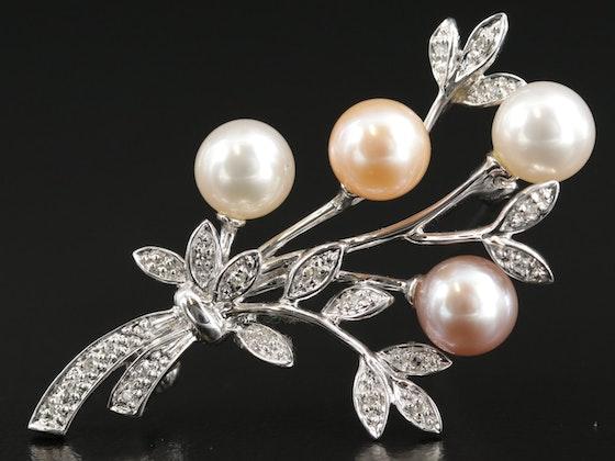 Spring Apparel, Handbags & Jewelry