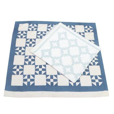 Handmade Cotton Patchwork Quilts