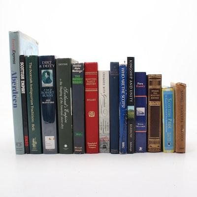 Scottish History Books