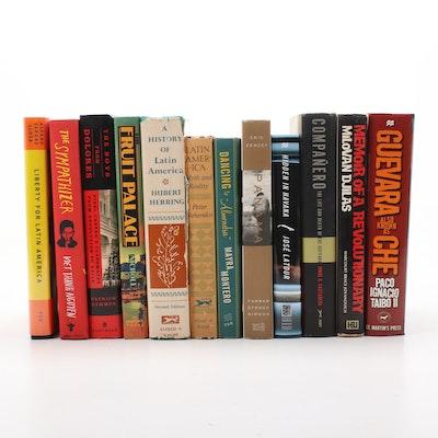 Latin American Historical Books