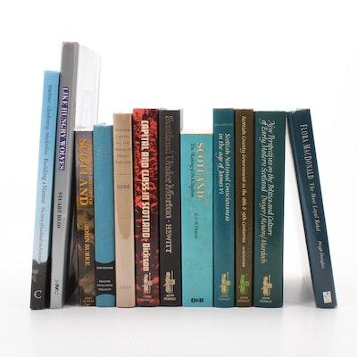 Books on Scottish History