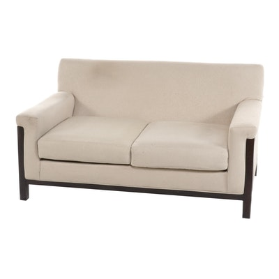 American Signature Upholstered Love Seat