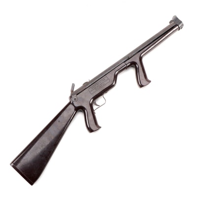 Johnson Indoor Target Air Rifle, Mid-20th Century