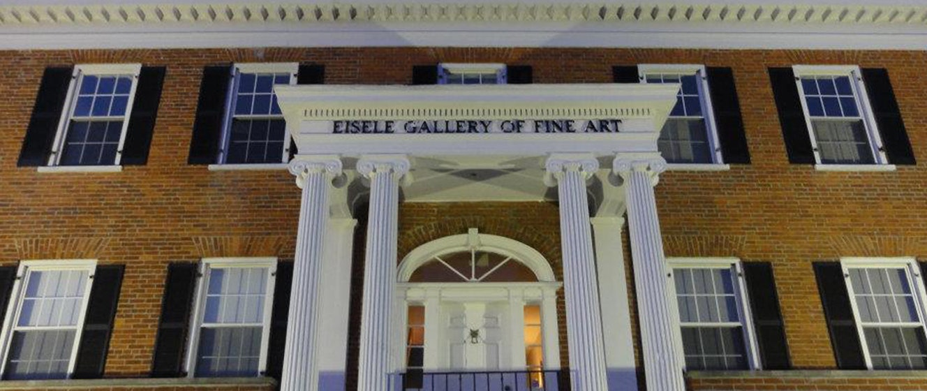 Featured Collection: Eisele Gallery