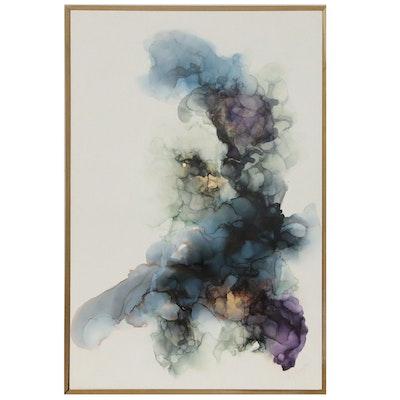 Ellen Murphy Abstract Painting