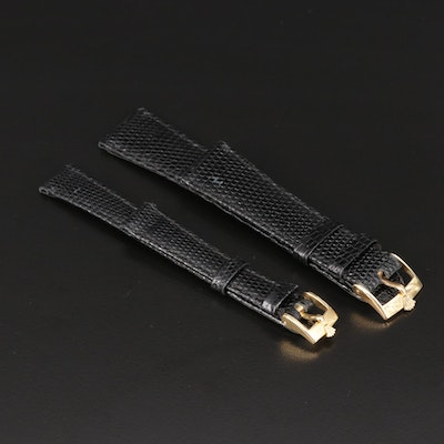 Rolex Leather Watch Bands