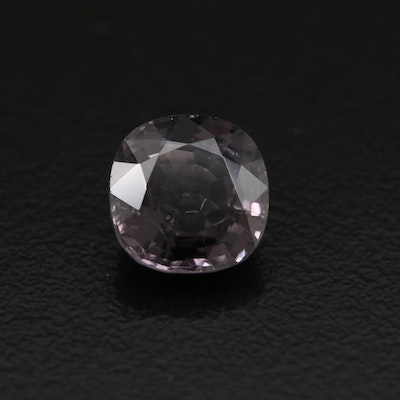 Loose 3.23 CT Spinel
