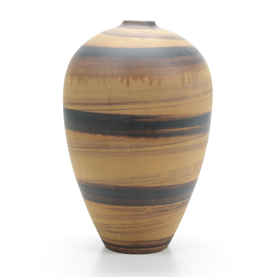 Raymor Italian Ceramic Vase