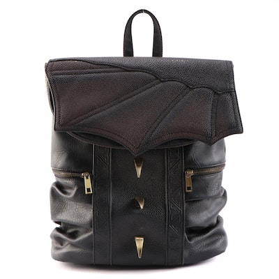 """Game of Thrones"" Licensed Backpack by The Coop"