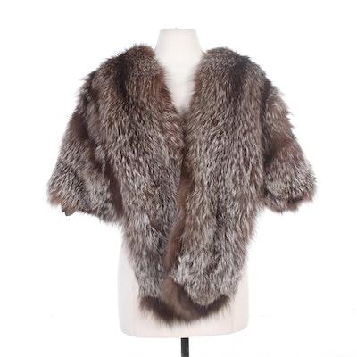 Fox Fur Stole from I.R. Fox